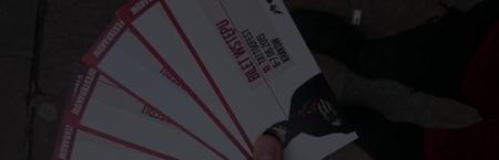 Bilety kolekcjonerskie i VIP